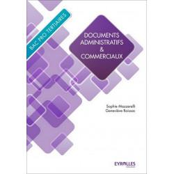 DOCUMENTS ADMINISTRATIFS ET COMMERCIAUX / LE GENIE / AP187-9782844259929
