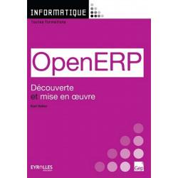 OPEN ERP Tous Niveaux / LE GENIE / AP248-9782844259271