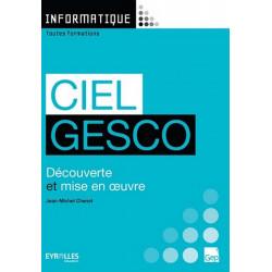 INITIATION À LA DÉCOUVERTE DE CIEL GESCO / LE GENIE / -9782375631003