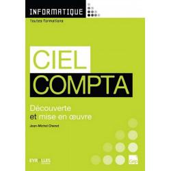 CIEL COMPTA 2013 Comptabilité Tous Niveaux / LE GENIE / AP256-9782844259370