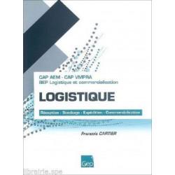 Logistique CAP OOL et CAP VMPREA Activité Professionnelles Thématiques Le Génie AP160