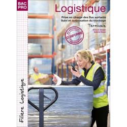 Logistique Terminale BAC PRO LOGISTIQUE Le Génie AP214 Librairie Automobile SPE AP214
