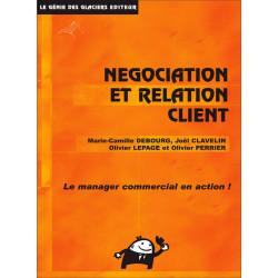 Négociation et Relation Client BTS NRC Le Génie EP022 Librairie Automobile SPE EP022