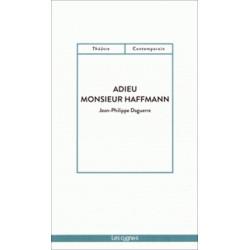 Adieu Monsieur Haffmann de Jean-Philippe Daguerre Librairie Automobile SPE 9782369442516