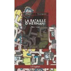 La bataille d'Hernani de Hans Limon Librairie Automobile SPE 9782369442745
