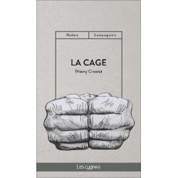 La cage de Thierry Crouzet Librairie Automobile SPE 9782369442677