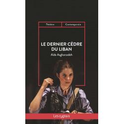 Le dernier cèdre du Liban de Aïda Asgharzadeh Librairie Automobile SPE 9782369442653
