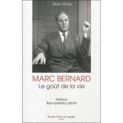 Marc BERNARD, Le Goût de la vie de Alain ARTUS Librairie Automobile SPE 9782354140816