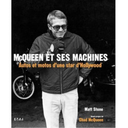 MC QUEEN ET SES MACHINES