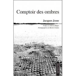 Comptoir des ombres, de Jacques Josse Ed. Les Hauts-Fonds Librairie Automobile SPE 9782919171170