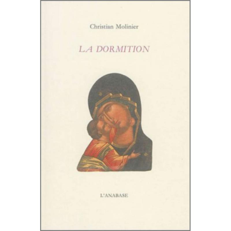 La Dormition de Christian Molinier chez l'Anabase Librairie Automobile SPE 9782909535395