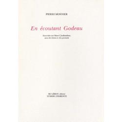 EN ECOUTANT GODEAU de PIERRE MONNIER Librairie Automobile SPE EN ECOUTANT GODEAU
