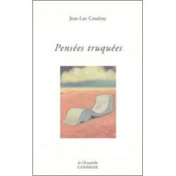 Pensées truquées et autres textes de Jean-Luc Coudray Ed. l'Anabase Librairie Automobile SPE 9782909535296