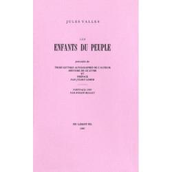 LES ENFANTS DU PEUPLE de JULES VALLES Librairie Automobile SPE LES ENFANTS DU PEUPLE