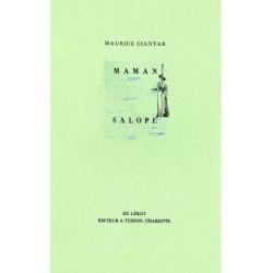 MAMAN - SALOPE de MAURICE CIANTAR Librairie Automobile SPE MAMAN-SALOPE