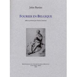 FOURIER EN BELGIQUE de JOHN BARTIER Librairie Automobile SPE FOURIER EN BELGIQUE