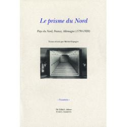 LE PRISME DU NORD de Michel ESPAGNE Librairie Automobile SPE LE PRISME DU NORD