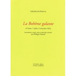 LA BOHÊME GALANTE de Philippe DESTRUEL Librairie Automobile SPE LA BOHÊME GALANTE