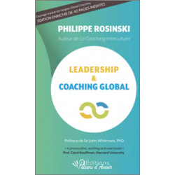 Leadership et Coaching Global Ed. Valeurs d'Avenir Librairie Automobile SPE 9791092673173