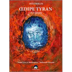 ŒDIPE TYRAN de Sophocle Ed. Le Grand souffle Librairie Automobile SPE 9782916492520