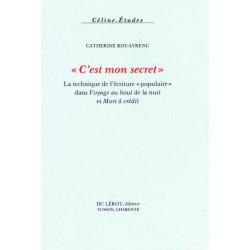 ESSAI DE SITUATION DES PAMPHLETS de ERIC SEEBOLD Librairie Automobile SPE ESSAI DE SITUATION