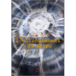 L'effondrement du temps III l'imp(a)nsable Ed. Le Grand souffle Librairie Automobile SPE 9782916492513