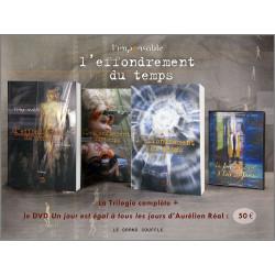 L'effondrement du temps La Trilogie Ed. Le Grand souffle Librairie Automobile SPE 9782916492001