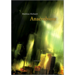 Anaérobiose De Mathias RICHARD Ed. Le Grand Souffle Librairie Automobile SPE 9782916492353
