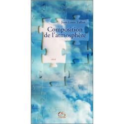 Composition de l'atmosphère De Jean Louis Tallon Ed. Le Grand Souffle Librairie Automobile SPE 9782916492117