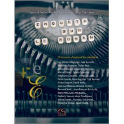 Enquête sur le roman Ed. Le Grand Souffle Librairie Automobile SPE 9782916492162