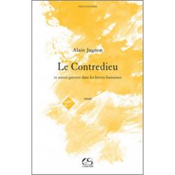 Le Contredieu De Alain Jugnon Ed. Le Grand Souffle Librairie Automobile SPE 9782916492148