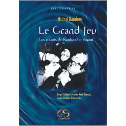 Le Grand Jeu De Michel Random Ed. Le Grand Souffle Librairie Automobile SPE 9782952076005