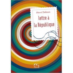 Lettre à la République De Hervé Dalmais Ed. Le Grand Souffle Librairie Automobile SPE 9782916492360