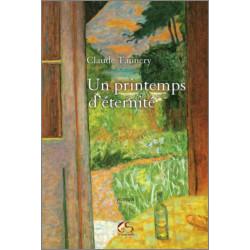Un printemps d'éternité De Claude Tannery Ed. Le Grand souffle Librairie Automobile SPE 9782916492131