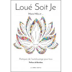 LOUÉ SOIT JE de Maris Milis Ed. Le Grand souffle Librairie Automobile SPE 9782916492568