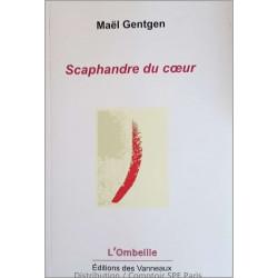 SCAPHANDRE DU CŒUR / MAËL GENTGEN / EDITIONS DES VANNEAUX Librairie Automobile SPE 9782371291232