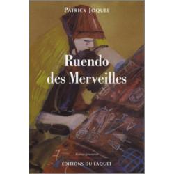 Ruendo des Merveilles De Patrick Joquel Ed. Tertium Librairie Automobile SPE 9782845230576