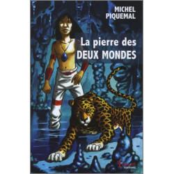 La pierre des deux mondes de Michel Piquemal Ed. Tertium Librairie Automobile SPE 9782916132204
