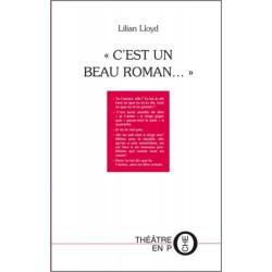 C'est un beau roman de Lilian Lloyd Ed. Tertium Librairie Automobile SPE 9782368482742
