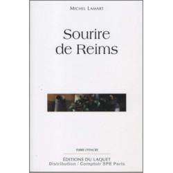 Sourire de Reims de Michel Lamart Ed. tertium Librairie Automobile SPE 9782845230965