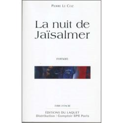 La nuit de Jaïsalmer De Pierre Le Coz Ed. Tertium Librairie Automobile SPE 9782845231061
