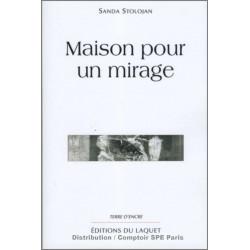 Maison pour un mirag De Sanda Stolojan Ed. Tertium Librairie Automobile SPE 9782845230996