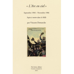 L'ARC EN CIEL de Vincent Demarcke Librairie Automobile SPE 9782355481093