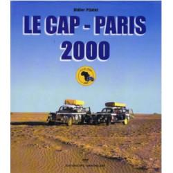 LE CAP-PARIS PEUGEOT 203 Edition SPE Barthelemy 9782912838148