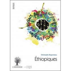 9782364180222 ETHIOPIQUES de Christophe Bagonneau Edition l'amourier