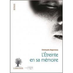 L'Étreinte -Edition l'amourier -9782364180413