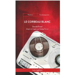 Le corbeau blanc de Donal Freed Librairie Automobile SPE 9782369442813