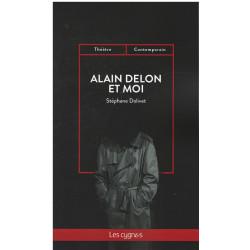 Alain Delon et moi de Stéphane Dolivet Librairie Automobile SPE 9782369442851