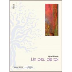 peu de toi -Edition l'amourier-9782915120813