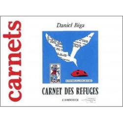 Carnet des refuges De...